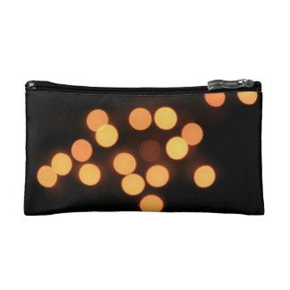 Blurred Lights Small Bag