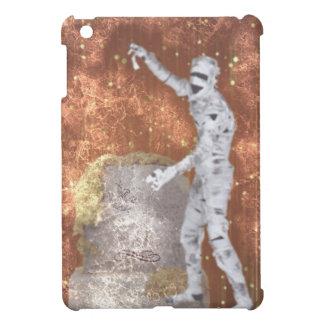 Blurred Zombie iPad Mini Cases