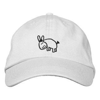 Blurtso donkey cap