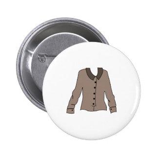 Blusa gris pin