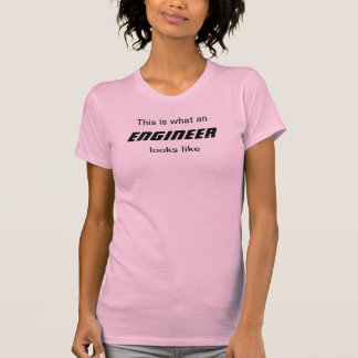 Blusa sin mangas del ingeniero de la mujer