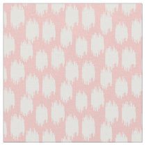 Blush Animal Print | Fabric