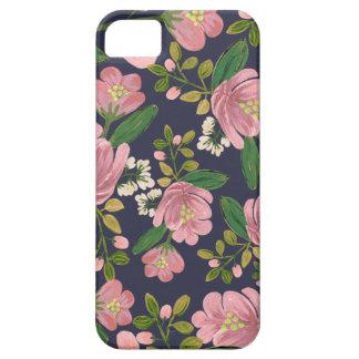 Blush Bouquet iPhone SE/5/5s Case