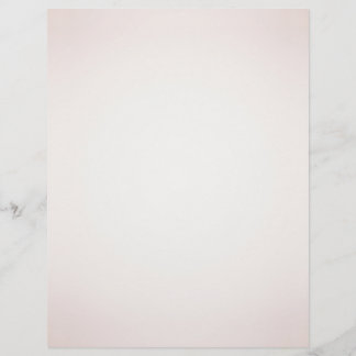 Blush Color Pink Watercolor Aged Paper Look