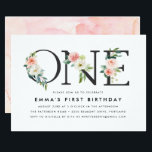 """Blush Florals 