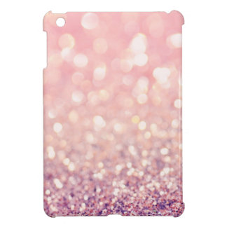 Blush iPad Mini Cover
