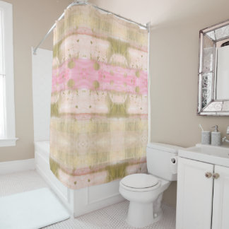 pink and gold shower curtain. Blush Pink Gold Glam Watercolor Hello Beautiful Shower Curtain And Curtains  Zazzle
