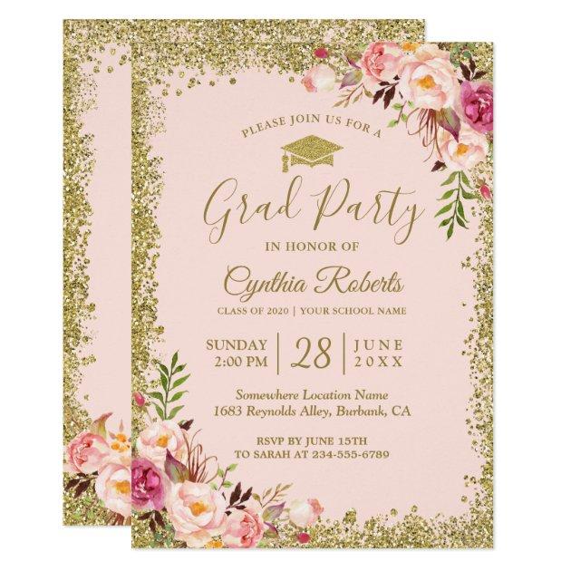 2019 Graduation Party Invitations 250 New Designs