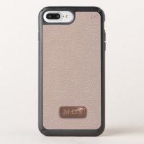 Blush Pink Speck Presidio iPhone 8 Plus Case