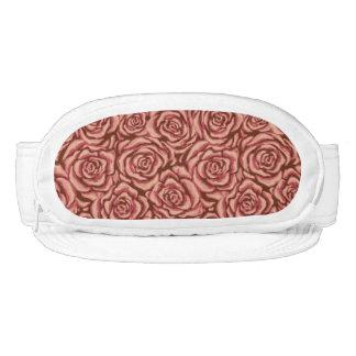 Blush Rose Visor