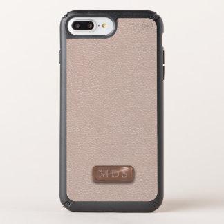 Blush Speck Presidio iPhone 8 Plus Case
