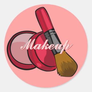 Blush Stickers