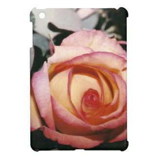 Blushing Rose Cover For The iPad Mini