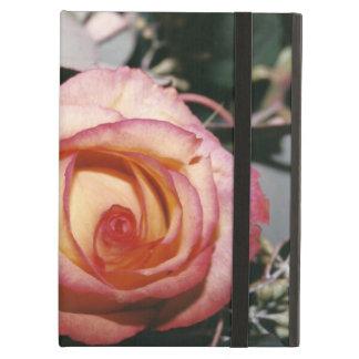 Blushing Rose iPad Cases