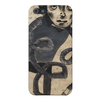 blushirt cover for iPhone 5
