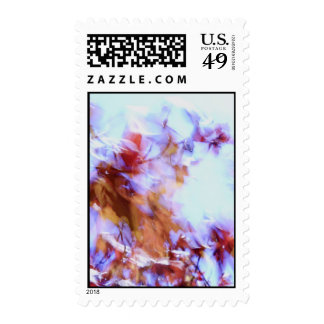 Blustery Autumn/Fall Stamps