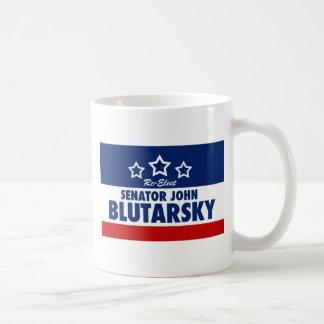 Blutarsky campaign mug