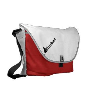 Blutbad Grimm TV Show Messenger Bag