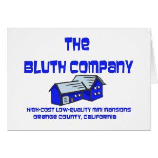 Bluth Card