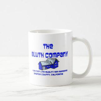 Bluth Mug