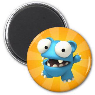 Bluto 2 Inch Round Magnet