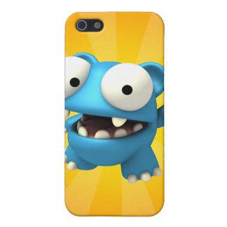 Bluto iPhone SE/5/5s Cover