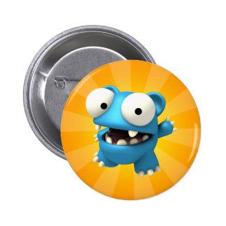Bluto Pinback Button