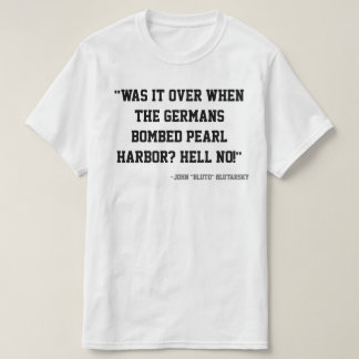 Bluto Quote T-Shirt