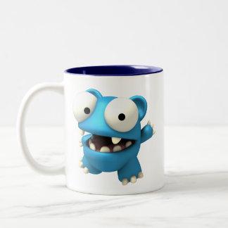 Bluto Two-Tone Coffee Mug