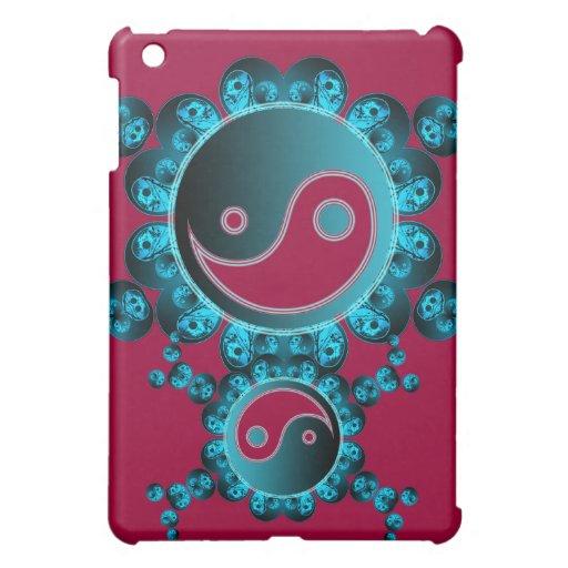 BluYang Yin Yang iPad  Case iPad Mini Covers