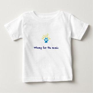 "BluzKat's ""Whomp it Up"" Infant Shirt"