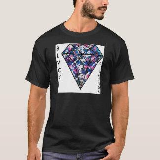 BLVCK DIVMONDS - Pink Camo T-Shirt