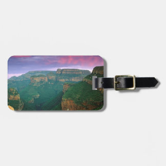 Blyde River Canyon At Sunset, South Africa Luggage Tag