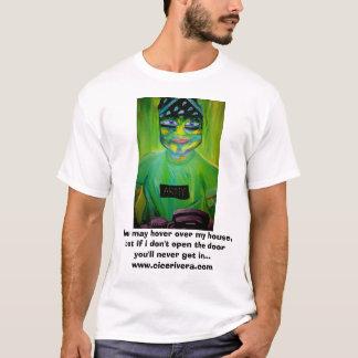Blye Army T-Shirt