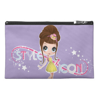 Blyhe: Style Icon Travel Accessory Bags