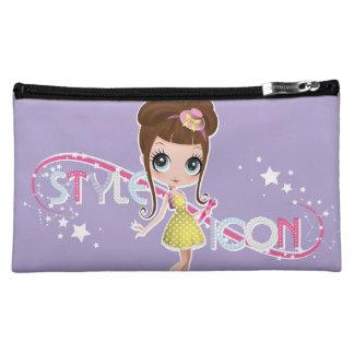 Blyhe: Style Icon Makeup Bag