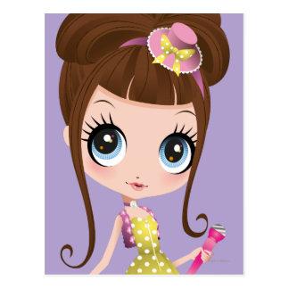 Blyhe: Style Icon Postcard
