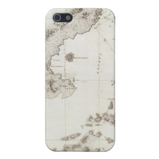 Blying Sound to Alaska Peninsula iPhone SE/5/5s Cover