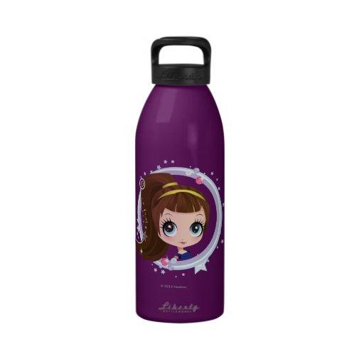 Blythe con estilo botellas de beber