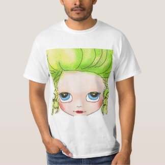 Blythe doll Marie Antoinette T-Shirt