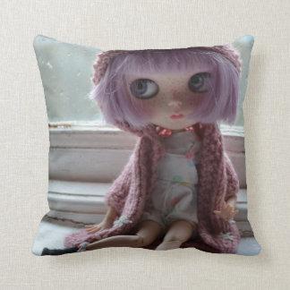 Blythe - Rainy Day Pillow Pillows