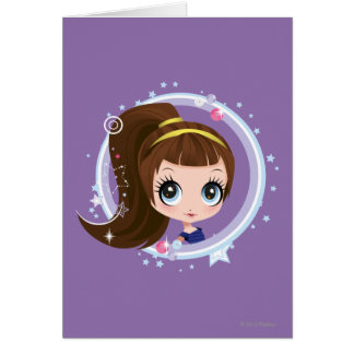 Blythe with Style Card