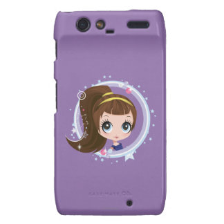 Blythe with Style Droid RAZR Cases
