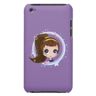 Blythe with Style iPod Case-Mate Case