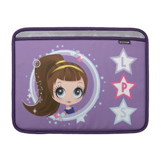 Blythe with Style Sleeve For MacBook Air