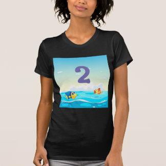 BM_Number_Set_02 T-Shirt