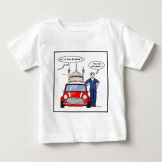 BMC cartoon Baby T-Shirt