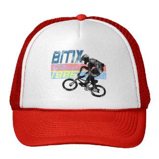 BMC Championships 1986 Worn look Trucker Hat