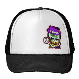 BMC color Skull logo Trucker Hat