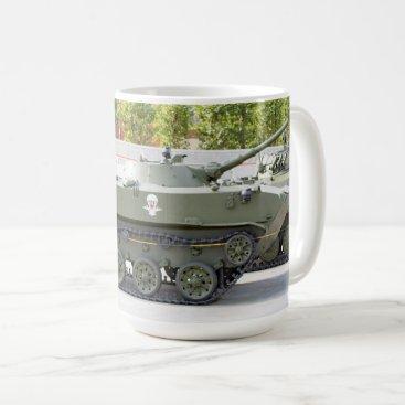 BMD-1 COFFEE MUG